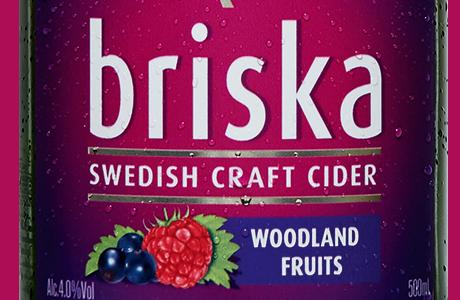Two more join Briska cider family
