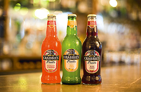 Crabbies fruits