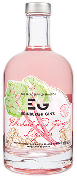 Flavoured gin takes root