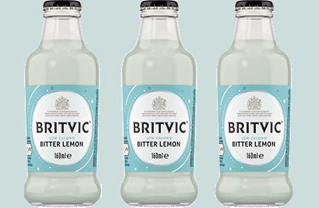 Britvic Soft Drinks