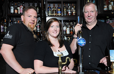 • Whisky-focused: The Pot Still in Glasgow hosts regular tastings to help customers find a whisky.