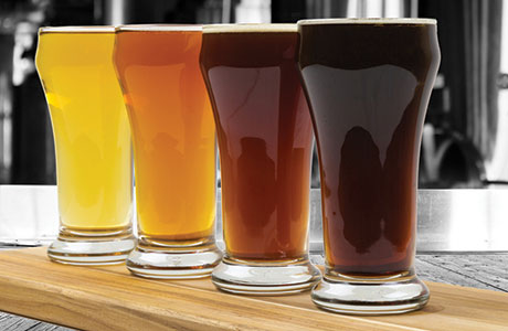 • The Bellfield Brewery plans to brew gluten-free beers in a number of styles.