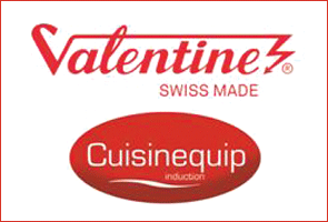 Valentine Equipment Ltd, Cuisinequip, ScotHot