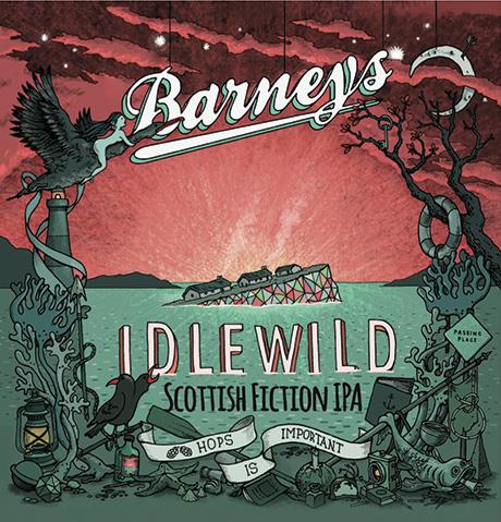 Barneys Idlewild