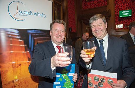 Scottish Whiskey Association