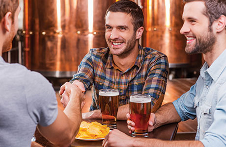 • A new golden age of beer is emerging as the category becomes one of the most innovative in the drinks trade, brewers told SLTN.