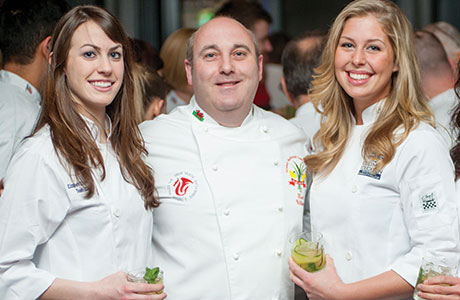 • Chefs will be put through their paces when ScotHot 2015 hosts the 30th Scottish Culinary Championships.