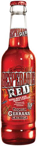 Desperado Red