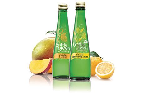 bottlegreen Mango & Coconut and Lemonade & Mint presse ev[5]