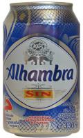 Alhambra Sin