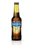BavariaRadler lemon bottle