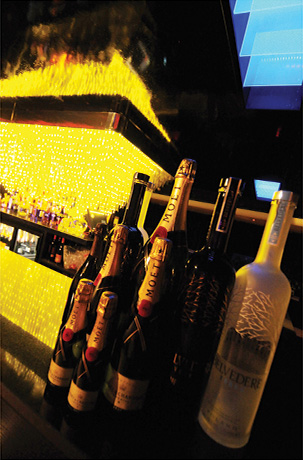 EQHQ VIP bar *EDIT*