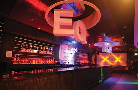 EQHQ main bar