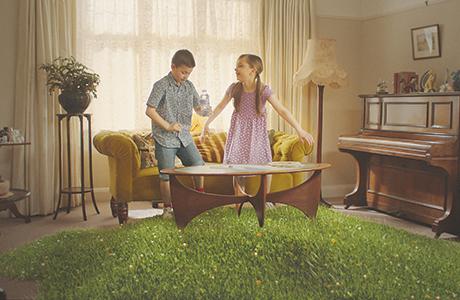 Highland Spring - Everyone For Tennis - Ad Still[1]