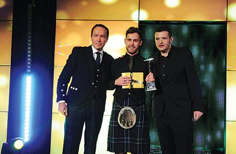 Nicky Craig Awards pic 2
