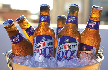 San Miguel - Ice Bucket[3]