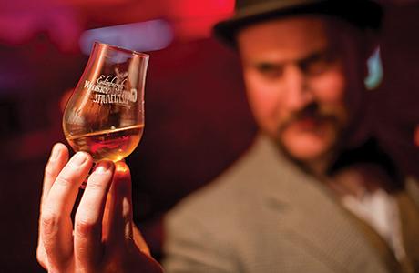 Whisky Stramash returns again
