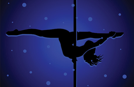 shutterstock_dancer on pole2