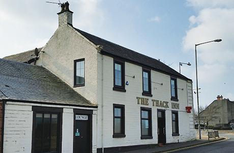 East Ayrshire inn is for sale