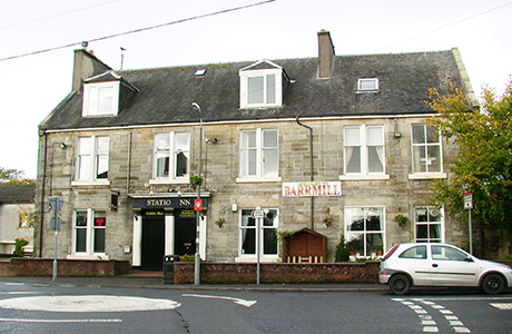 001_Station Inn