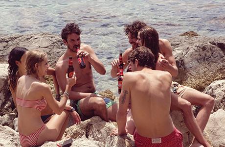 013_Summer - Estrella Damm