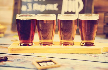 015Craft beer