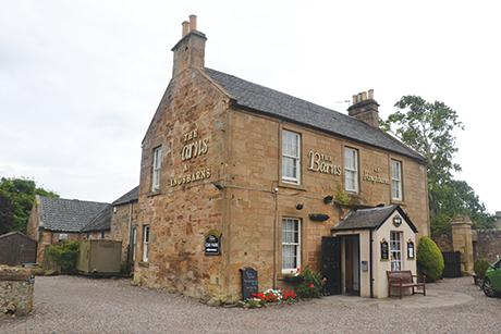 Property 1 - Barns Inn