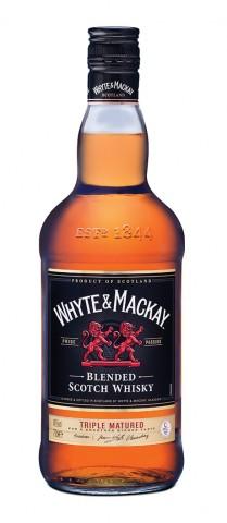 W&M 70cl bottle NEW LABEL[2]