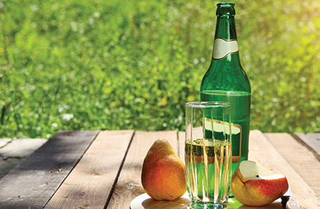 Cider producers say the category enjoys a sales spike in summer. The right products and effective use of the fridge are key, however