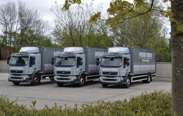 Inverarity Morton trucks (best)
