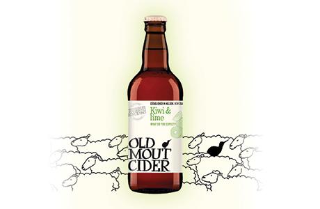 Old Mout cider ad
