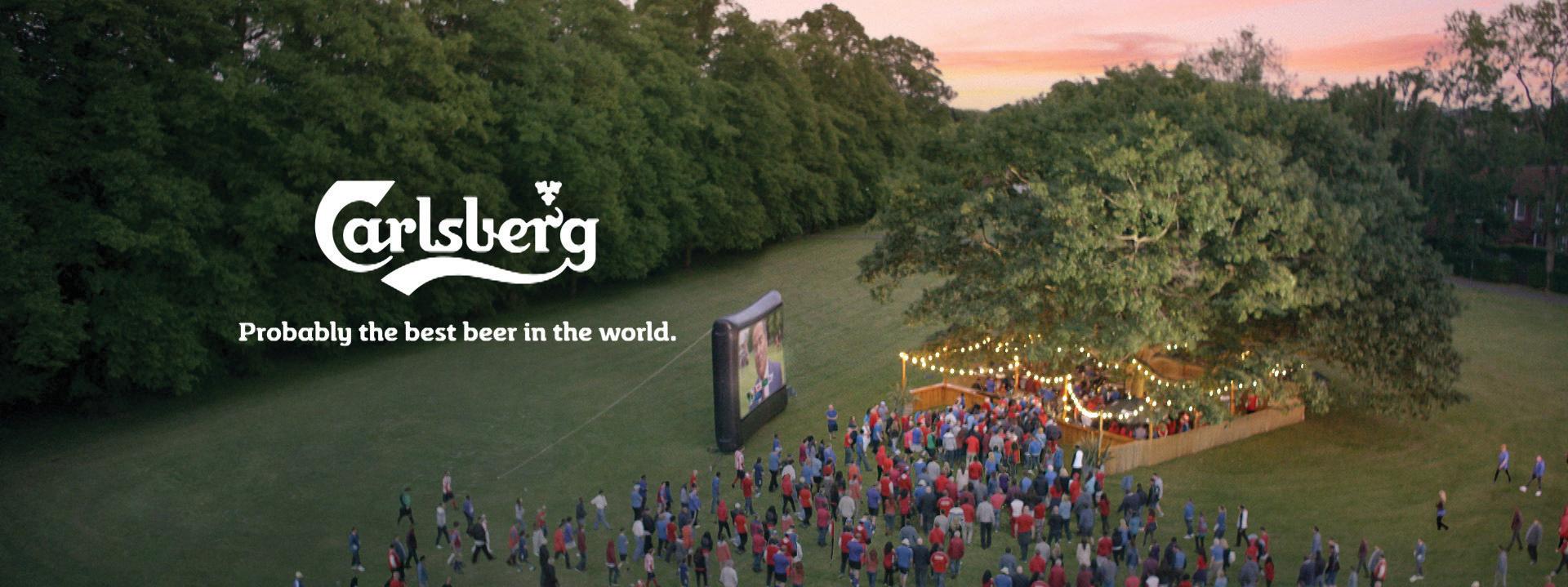 Carlsberg pic