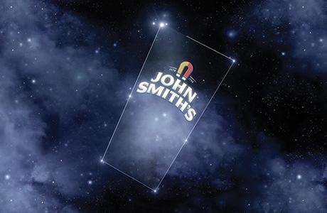 John Smith's stars