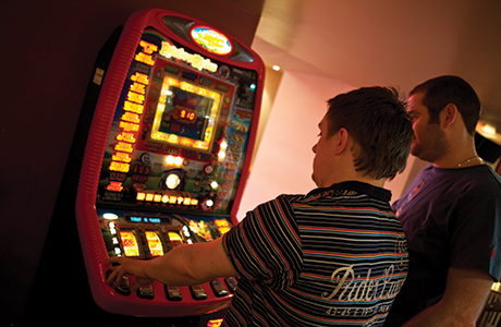 Star Pubs & Bars games machines 2