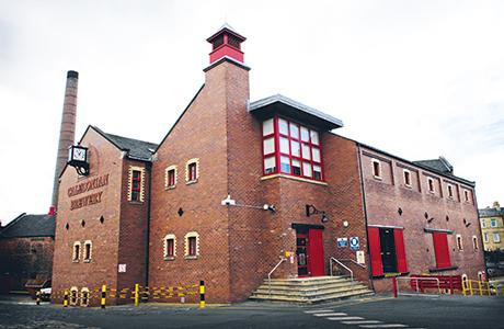 020_Caledonian Brewery