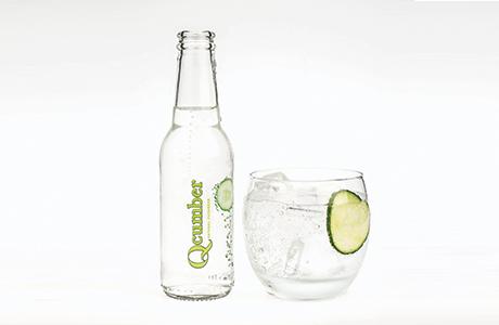 026_Qcumber Premium Mixer bottle
