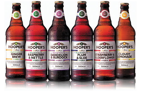 hoopers range with p&s