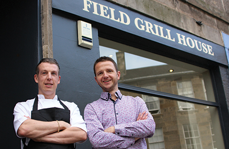 043_Field Grill House