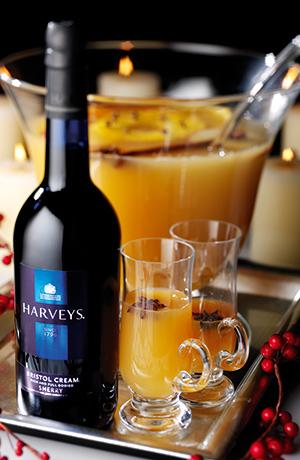 Harveys Mulled Axpple & Winter Spice[3]