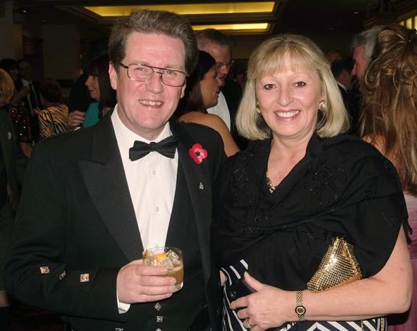 Lynn & Colin Adams