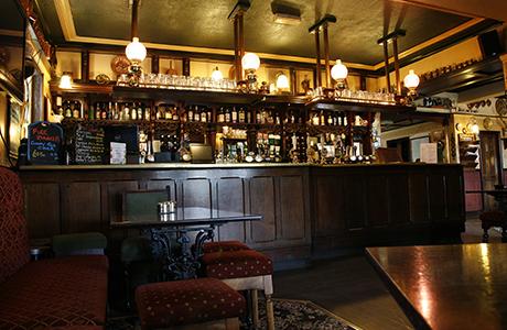 Pub interior 1