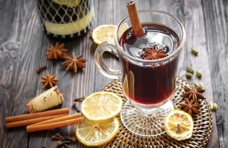 """There's """"really no limit"""" when it comes to serving Christmas drinks creatively. Publicans should aim to excite customers returning to the on-trade."""