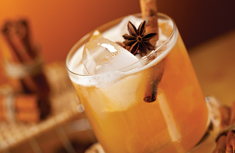 "Liqueur-based cocktails could ""open up opportunities""  this Christmas."