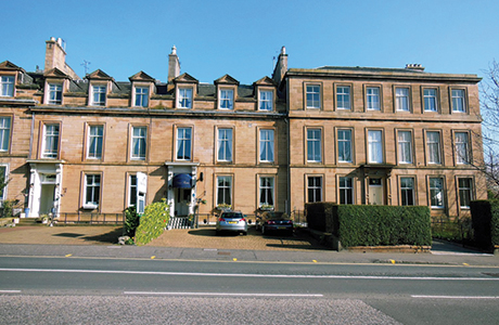 Capital hotel snapped up