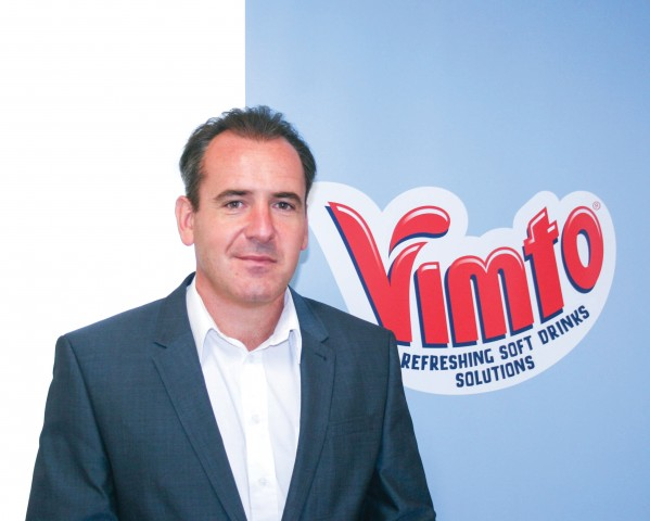 Nick Yates is the director of Vimto Out of Home. He joined the firm this year.