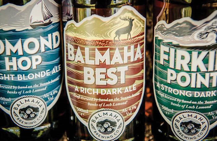 Oak Tree beers