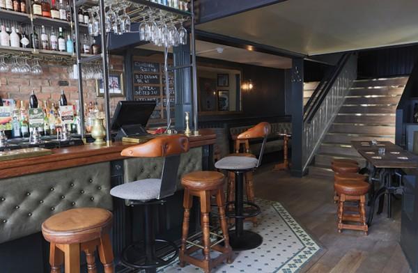 Pub taps into local hero scheme