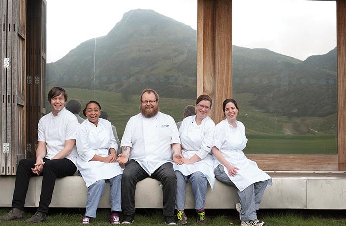 Edinburgh School of Food
