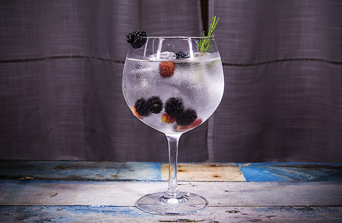 • The popularity of gin is expected to continue growing, according to research firm Mintel.