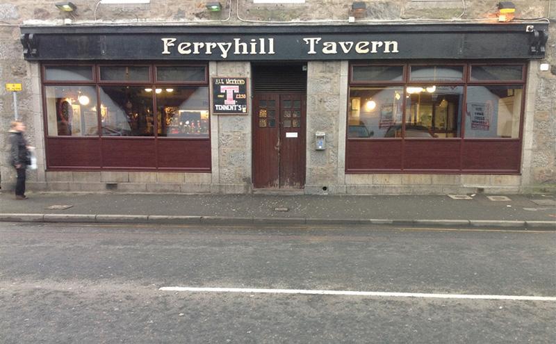 Ferryhill Tavern